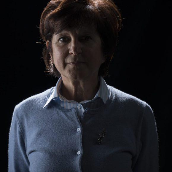 Mariarosa Montemezzo