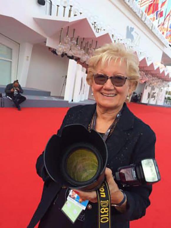Maria Luisa Liviero